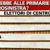 Renzi tallona Bersani: la partita si fa interessantissima (sondaggio Ipsos)