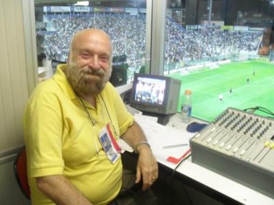 Ugo Russo pensione